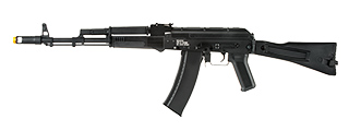 ECHO 1 FULL METAL RED STAR VMG VECTOR MACHINE GUN AEG W/ BATTERY AND CHARGER (BLACK)