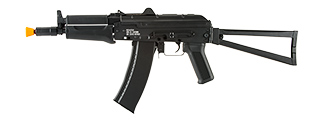 ECHO 1 RED STAR FULL METAL CPM COMPACT MACHINE AIRSOFT AEG (BLACK)