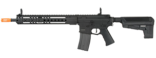 Krytac War Sport Licensed GPR-CC Full Metal M4 Carbine Airsoft AEG Rifle (BLACK)
