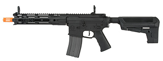 Krytac Trident MKII-M CRB Full Metal M4 Airsoft AEG Rifle (BLACK)