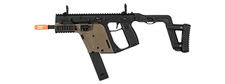 Krytac KRISS Vector Airsoft AEG GEN II Model Submachine Gun (DUAL TONE)