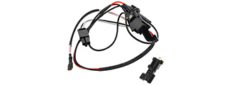 LCT AIRSOFT VERSION 3 GEARBOX FRONT WIRED HANDGUARD SWITCH ASSEMBLY