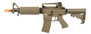 Lancer Tactical M933 Commando ProLine AEG [HIGH FPS] (TAN)