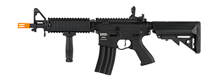 LANCER TACTICAL LT-02 PROLINE SERIES MOD 0 MK18 M4 AIRSOFT AEG [HIGH FPS] (BLACK)