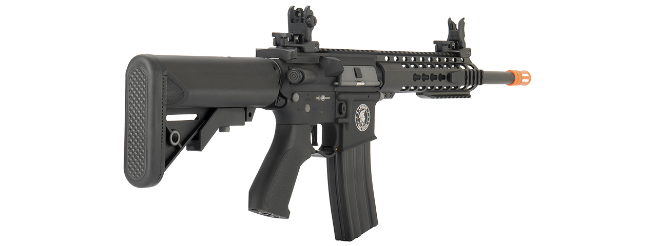 Lancer Tactical LT-19 M4 Carbine ProLine AEG [LOW FPS] (BLACK)