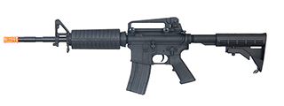 LT-7002A1 AIRSOFT M4A1 AEG FULL METAL RIFLE W/ FUNCTIONAL BOLT