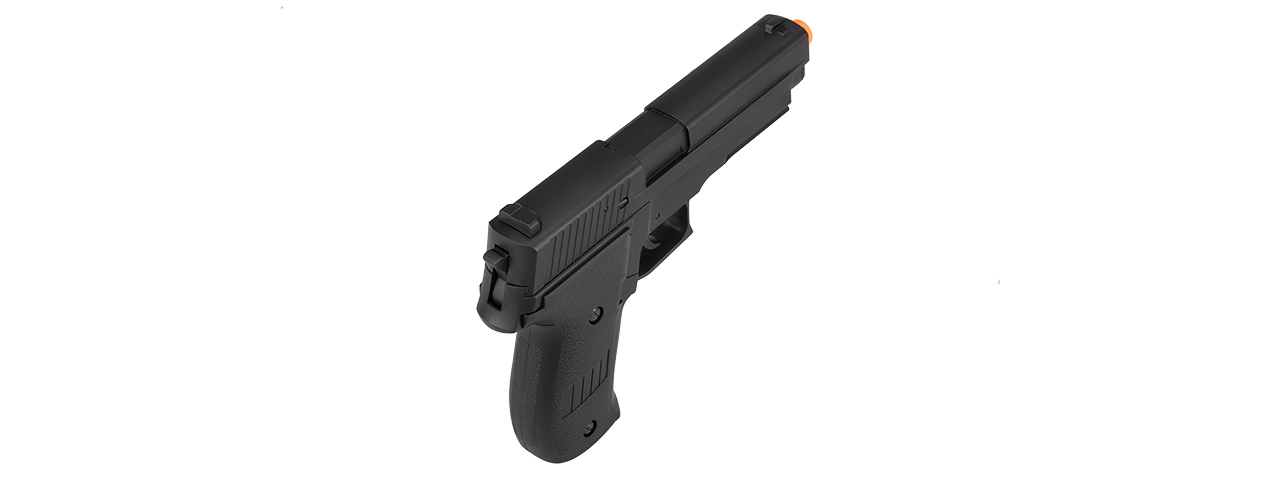 LT-7122 MK25 AIRSOFT AEP AUTOMATIC ELECTRIC PISTOL