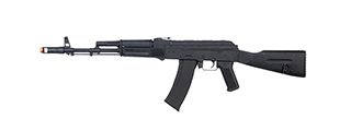 LT-731D AKS 74U AK-104 AEG FULL METAL W/ FIXED STOCK