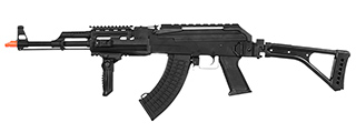 LT-739U AK47U RAS FOLDING STOCK TACTICAL AIRSOFT AEG RIFLE