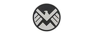 G-FORCE S.H.I.E.L.D. PVC MORALE PATCH