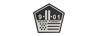 G-FORCE 911 NEVER FORGET