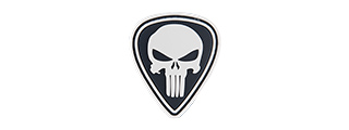 G-FORCE DIAMOND PUNISHER PVC PATCH