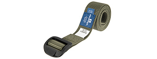"PROPPER NYLON TACTICAL 40"" INCH ADJUSTABLE DUTY BELT (OD GREEN)"