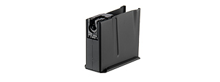 TOKYO MARUI 35RD MAGAZINE FOR TM M40A5 BOLT ACTION SNIPER RIFLES (BLACK)