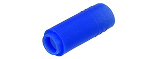 70 Degree Type-B Airsoft Hop-up Rubber Bucking [Hard] (BLUE)