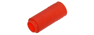 60 Degree Type-B Airsoft Hop-up Rubber Bucking [Soft] (RED)
