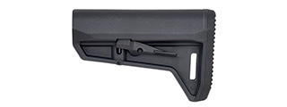 Carbine Collapsible Stock (BLACK)