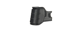 G-Force Magwell Grip for M4/M16 Airsoft Rifles (BLACK)