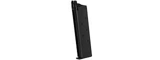 Army Armament 25rd 1911 Standard Airsoft Gas Blowback Magazine