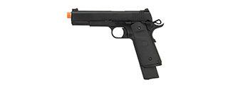 Army Armament Full Metal R26 1911 Gas Blowback Airsoft Pistol (BLACK)
