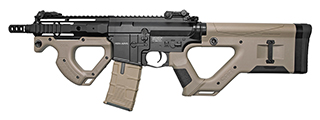 ASG Licensed Hera Arms CQR SSS Airsoft AEG by ICS (TAN)