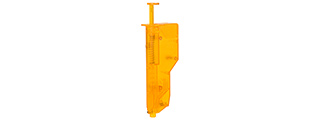 Lancer Tactical Universal 150 Round Airsoft BB Speedloader (ORANGE)