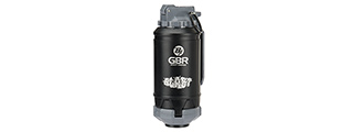 Lancer Tactical GBR Spring Powered Impact Airsoft Grenade