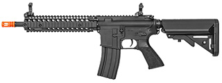 Classic Army Nemesis CA117M M4 Carbine Airsoft AEG Rifle (BLACK)
