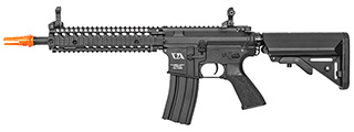 Classic Army Skirmish CA4A M4 Carbine Airsoft AEG Rifle (BLACK)