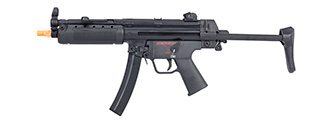 Elite Force H&K MP5A5 Metal AEG Airsoft Gun by Umarex (BLACK)