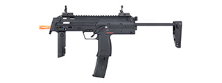 Elite Force H&K Licensed MP7 A1 SMG Airsoft AEG By Umarex (BLACK)