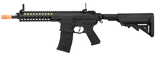 Elite Force VFC Avalon GEN 2 Gladius CQB KeyMod AEG Airsoft Rifle (BLACK)