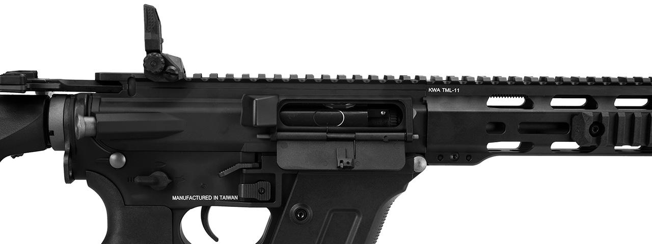 énorme réduction 79cce 78dbc KWA Ronin TEKKEN TK.45 AEG3 Airsoft Rifle (BLACK) [KWA-106 ...