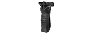 LCT Airsoft 3 Position Folding Grip (BLACK)