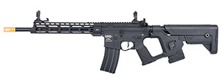 Lancer Tactical Enforcer BLACKBIRD AEG Rifle w/ Alpha Stock [HIGH FPS] (BLACK)