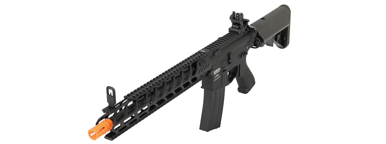 Lancer Tactical Enforcer NIGHT WING AEG [HIGH FPS] (BLACK)