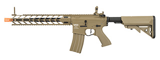 Lancer Tactical Enforcer NIGHT WING AEG [HIGH FPS] (TAN)