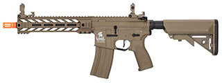 Lancer Tactical Enforcer Hybrid Gen 2 BATTLE HAWK AEG [HIGH FPS] (TAN)