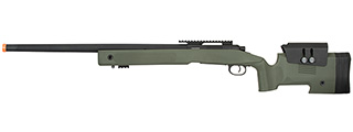 Lancer Tactical M40A3 Sniper Rifle (OLIVE DRAB)