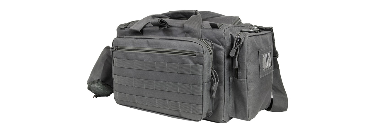 NcStar Competition Range Bag (URBAN GRAY)