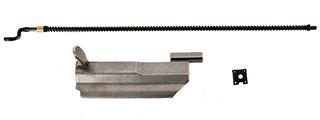 LCT Airsoft LCK Stainless Bolt Carrier for AK Series AEGs