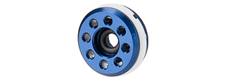 Poseidon Ice Breaker 15mm Piston Head for TM / WE / KJW GBB Pistols [15mm] (BLUE)