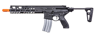 Sig Sauer PROFORCE MCX Virtus Airsoft AEG Rifle (BLACK)