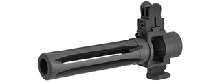 Flash Hiders : Airsoft Wholesaler - Ukarms Airsoft, Your