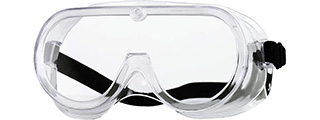 Medical Safety Goggles (Clear)
