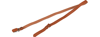 Double Bell Kar 98k Rifle Sling (BROWN)