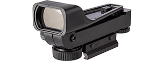 Red Dot Reflex Sight (Black)