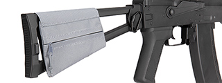 Double Bell AK Tactical Stock Pouch (GRAY)