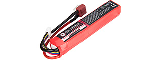G&G 20C 11.1V 800mAh Stick Li-Po Battery