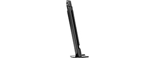 Walther P38 20rd Pistol Magazine, Black